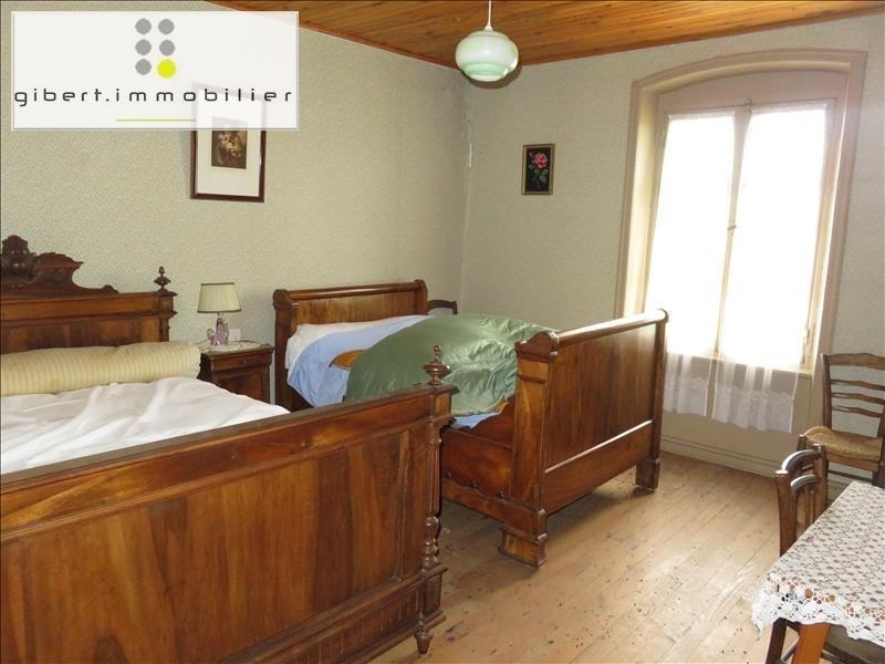 Sale house / villa Blavozy 170000€ - Picture 8