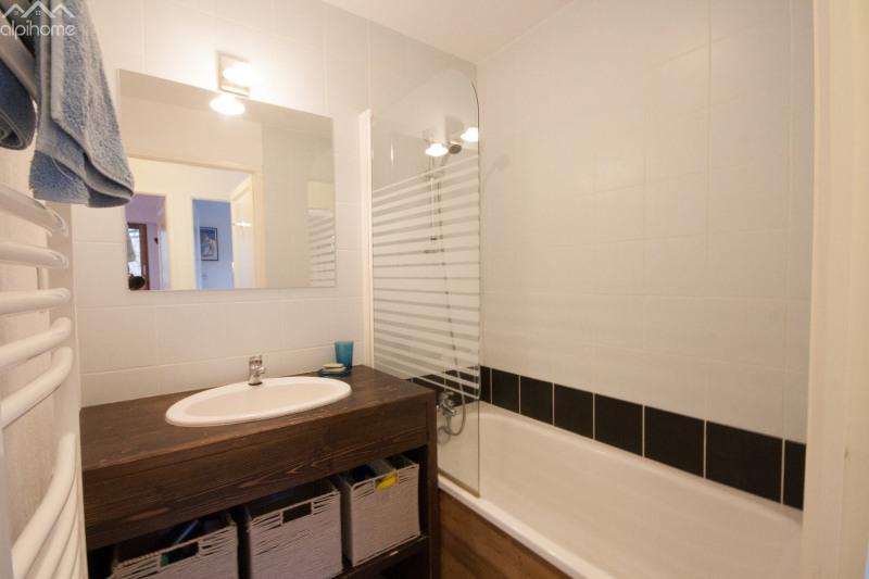 Vente appartement Saint gervais les bains 220000€ - Photo 7
