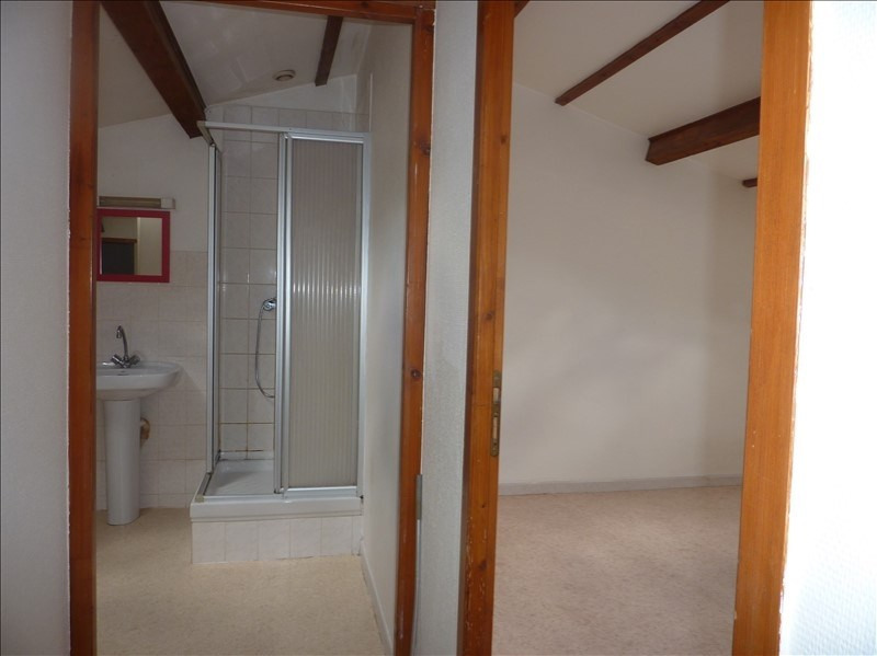 Rental apartment Aussonne 615€ CC - Picture 3
