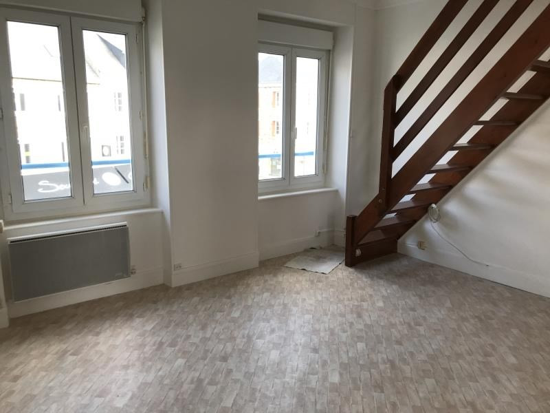 Sale apartment La haye du puits 67 800€ - Picture 4