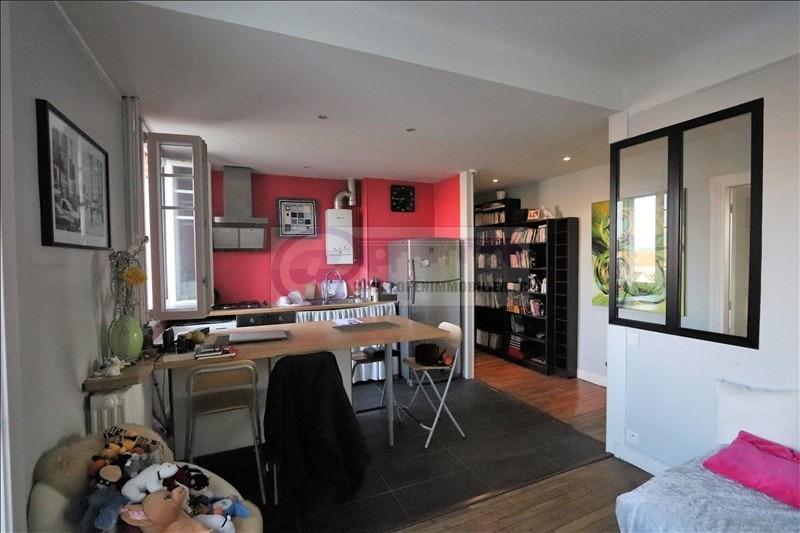 Vente appartement Deuil la barre 249000€ - Photo 2