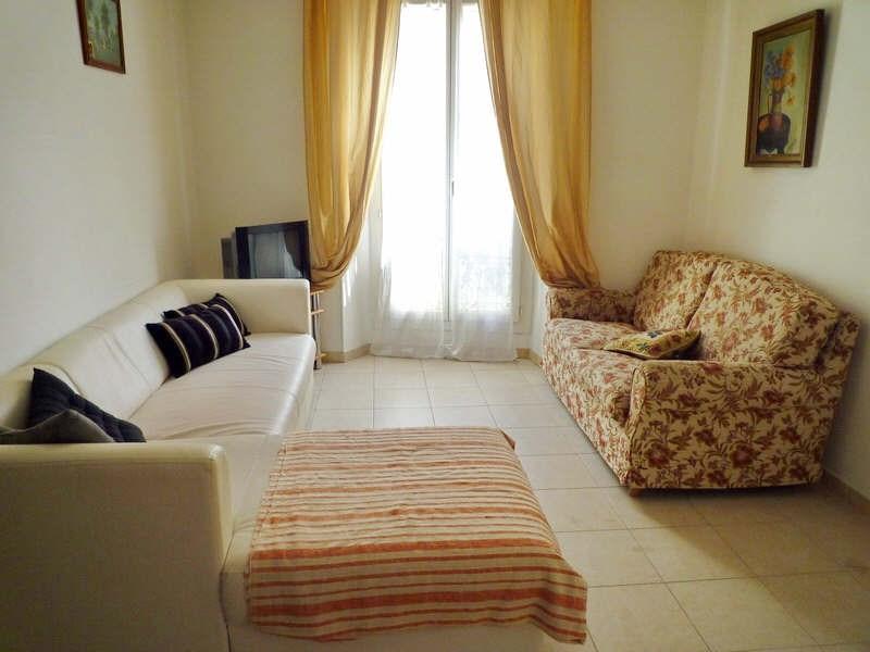 Affitto appartamento Nice 957€ CC - Fotografia 2