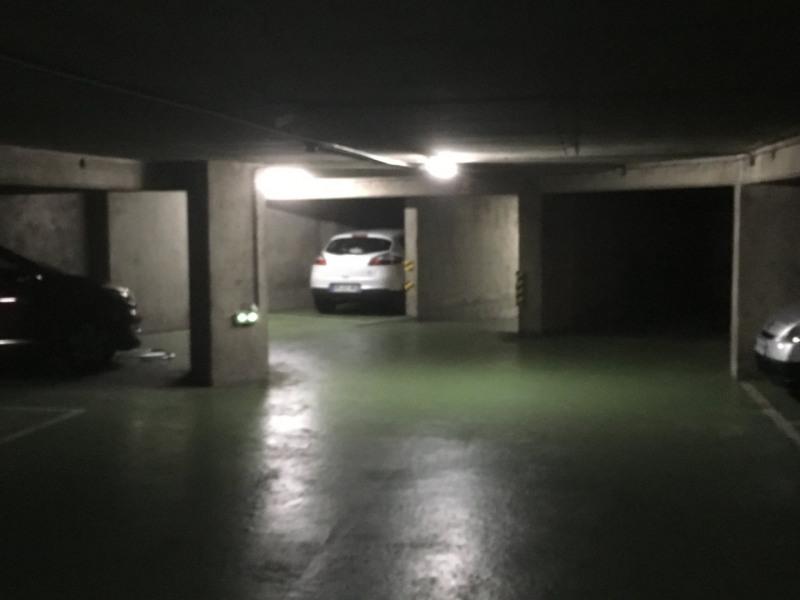 Vente parking Paris 15ème 22500€ - Photo 2