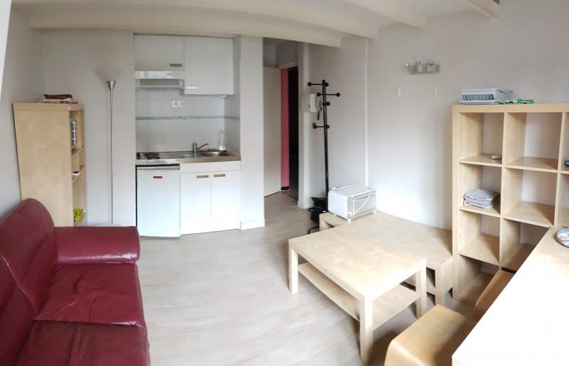 Locação apartamento Toulouse 440€ CC - Fotografia 2