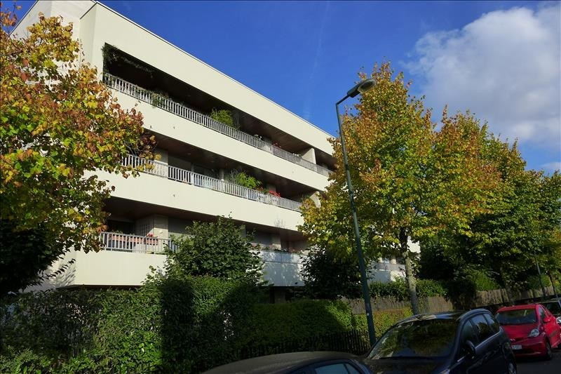 Vente appartement Garches 384 000€ - Photo 1