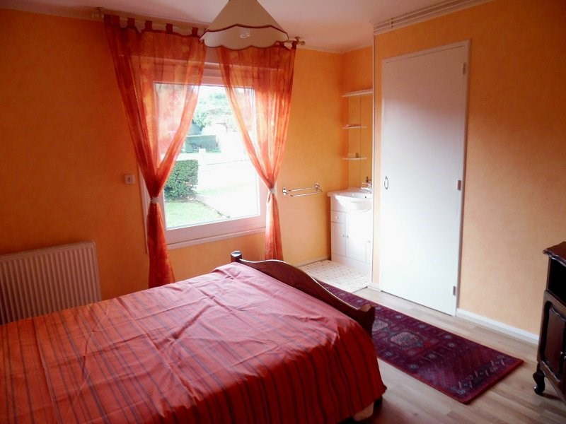 Verkoop  appartement Le treport 159000€ - Foto 4