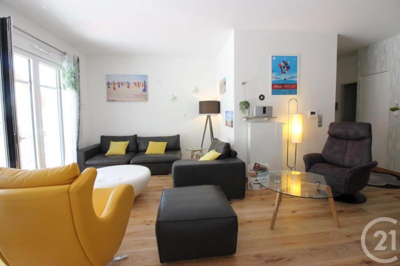 Venta de prestigio  apartamento Deauville 935000€ - Fotografía 8