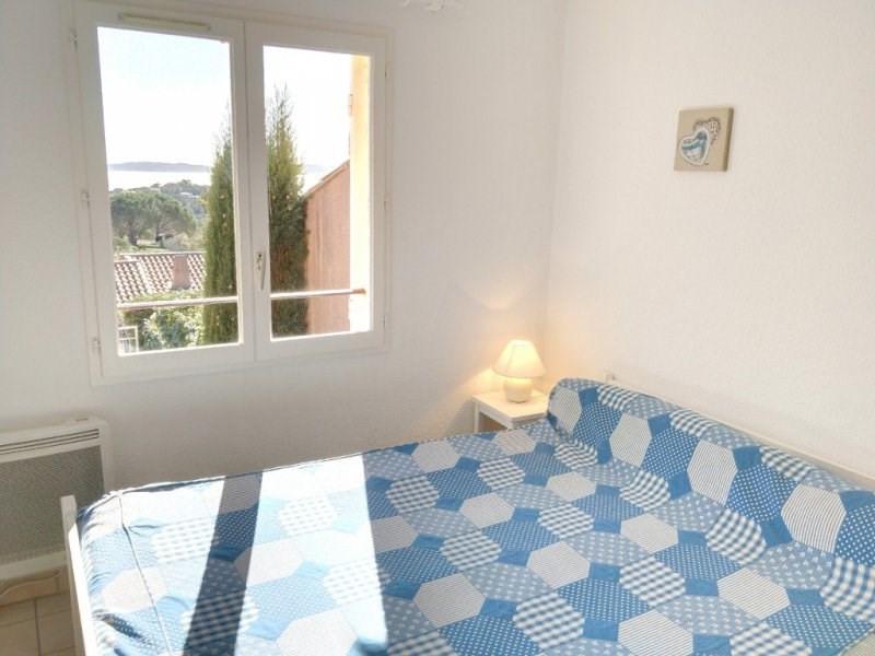 Sale apartment Ste maxime 252000€ - Picture 3