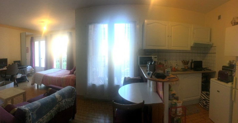 Location appartement Les milles 591€ CC - Photo 2
