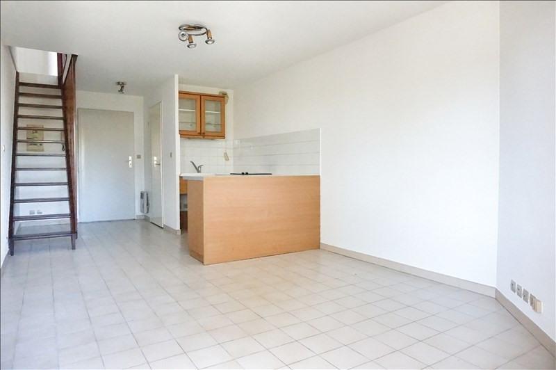 Verhuren  appartement Montpellier 559€ CC - Foto 1