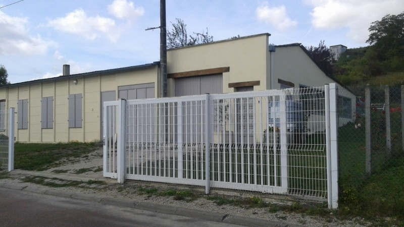 Vente local commercial St florentin 75000€ - Photo 2
