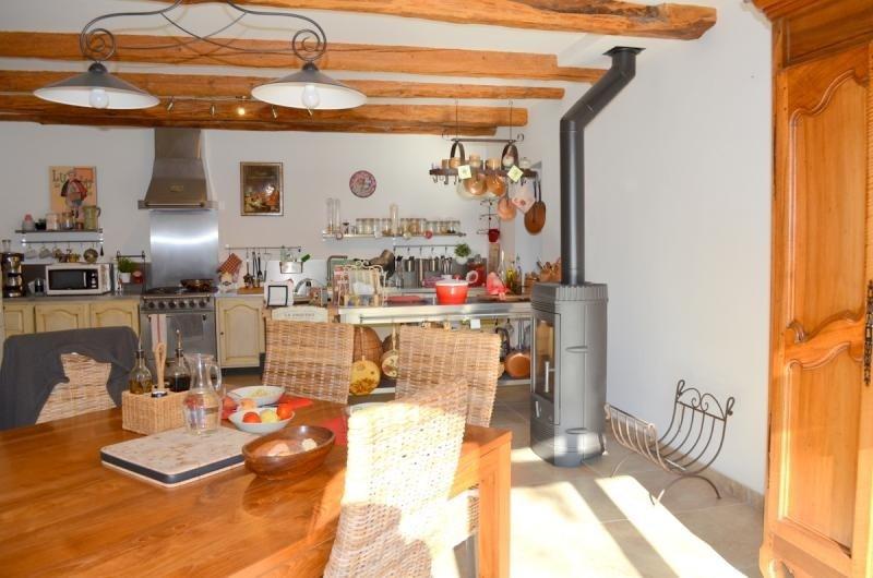 Vente maison / villa Noves 432000€ - Photo 6