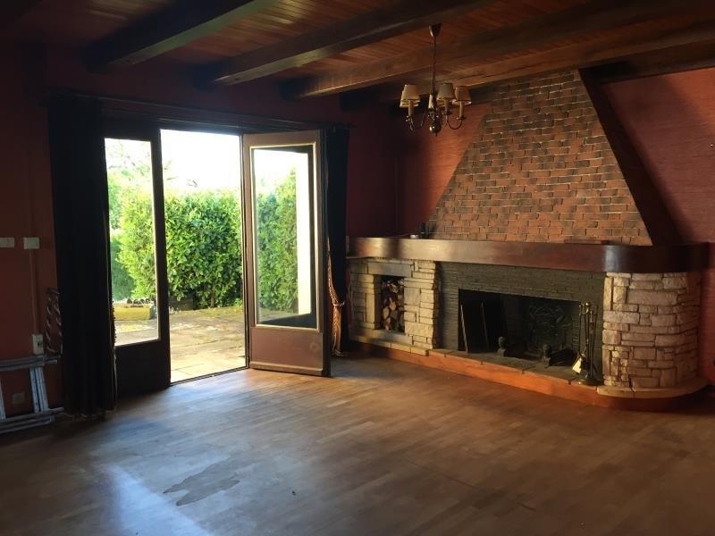 Sale house / villa Eckwersheim 283500€ - Picture 6