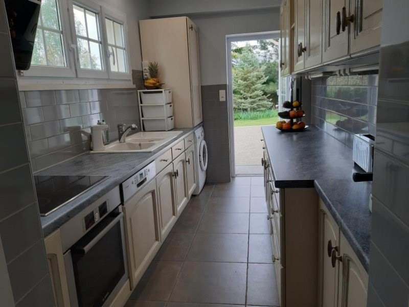 Vente maison / villa St menoux 280 800€ - Photo 4