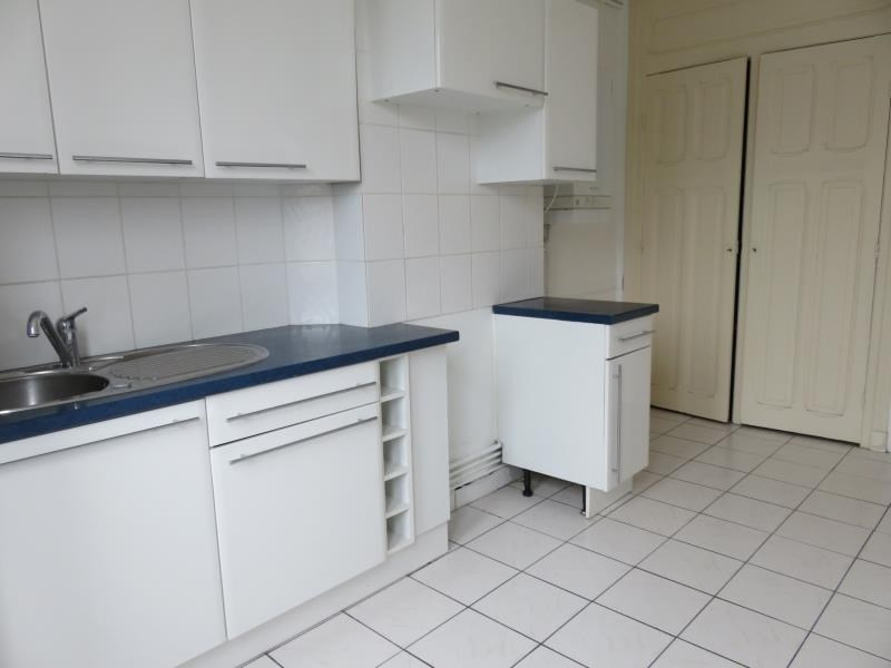 Vente appartement Rosendael 90000€ - Photo 2