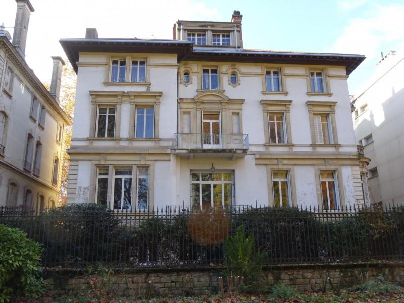 Venta de prestigio  apartamento Lyon 6ème 1950000€ - Fotografía 1