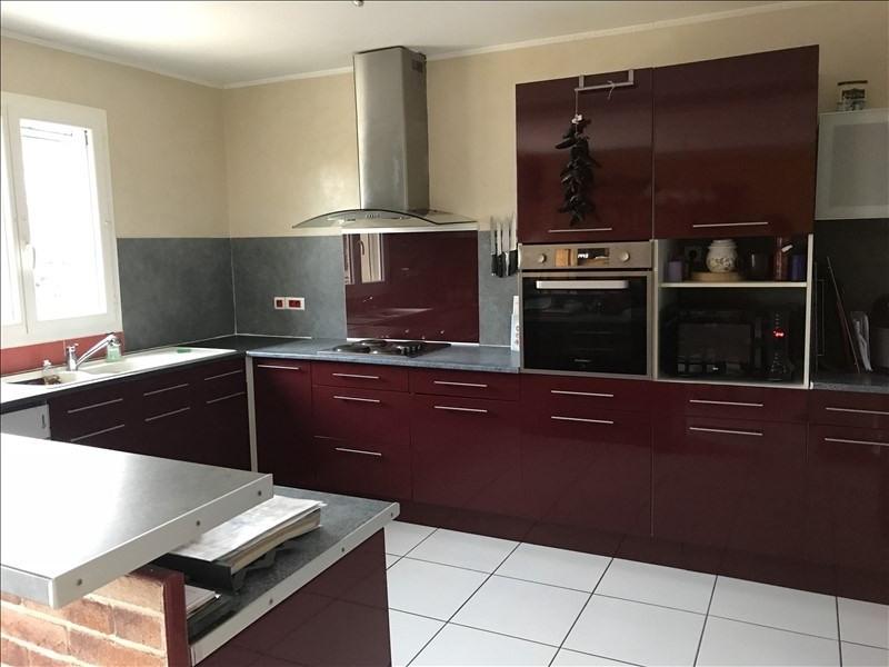 Sale house / villa Le champ st pere 207675€ - Picture 5