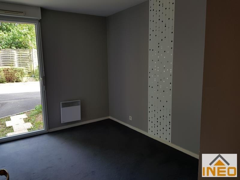 Vente appartement La meziere 172425€ - Photo 4