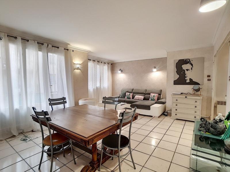 Verkauf wohnung Grenoble 115000€ - Fotografie 2