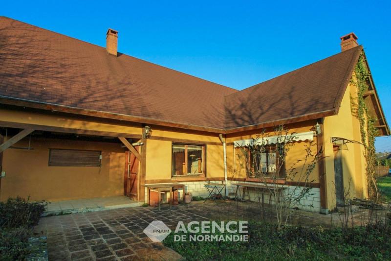Sale house / villa Montreuil-l'argillé 101500€ - Picture 2