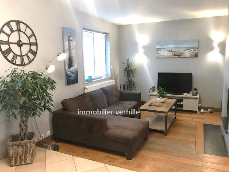 Vente maison / villa Nieppe 318000€ - Photo 1