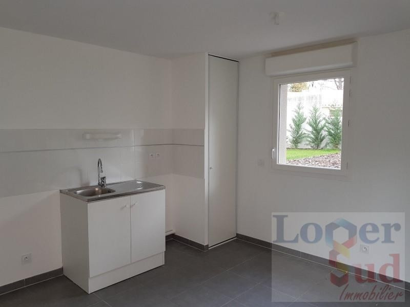 Sale apartment Montpellier 230500€ - Picture 3