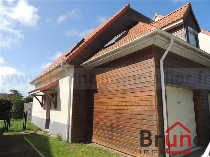 Vente maison / villa Le crotoy 284 900€ - Photo 13