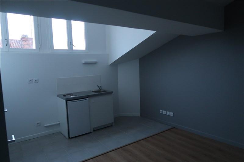 Location appartement Lyon 2ème 513€ CC - Photo 1