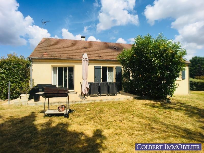 Verkauf haus Montigny la resle 235000€ - Fotografie 2