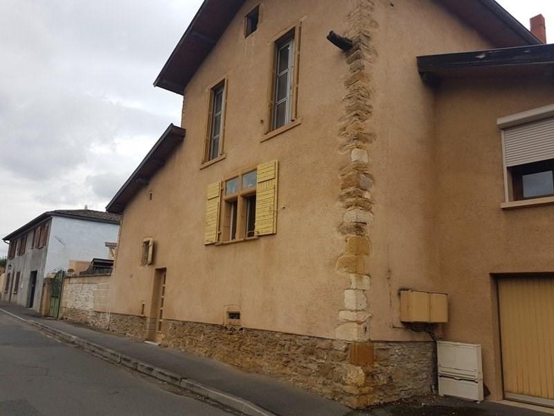 Sale house / villa Liergues 231000€ - Picture 1