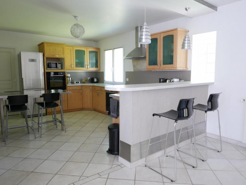 Vente maison / villa Le raincy 590000€ - Photo 7