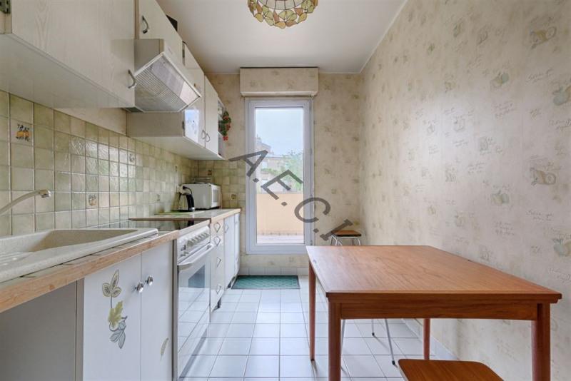 Sale apartment Asnieres sur seine 475000€ - Picture 4