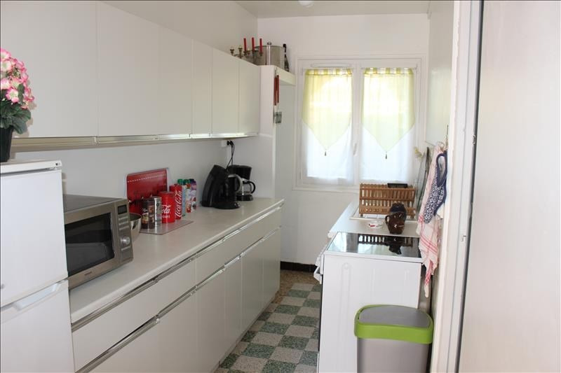 Vente appartement Fort mahon plage 149800€ - Photo 3