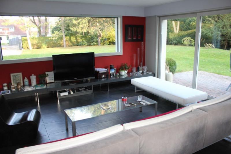 Verkoop van prestige  huis Le touquet paris plage 990000€ - Foto 3