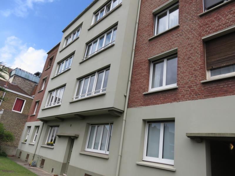 Sale apartment Malo les bains 213500€ - Picture 1