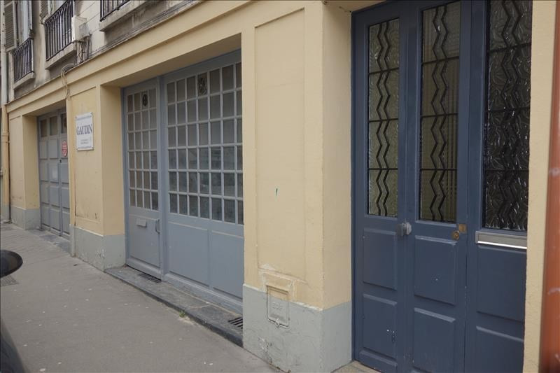 Location boutique Versailles 1 333€ HT/HC - Photo 2