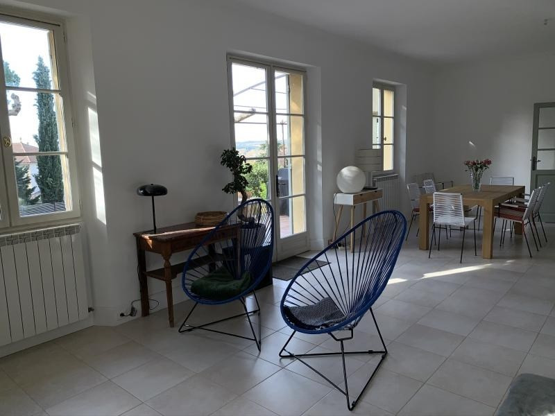 Vente maison / villa Lambesc 770 000€ - Photo 7