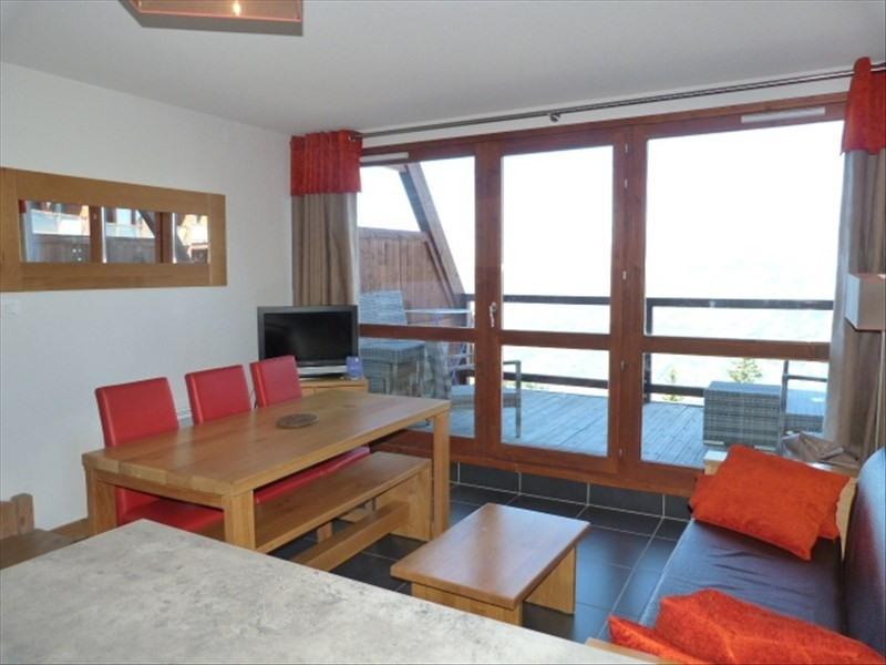 Vente de prestige appartement Les arcs 1600 234000€ - Photo 1