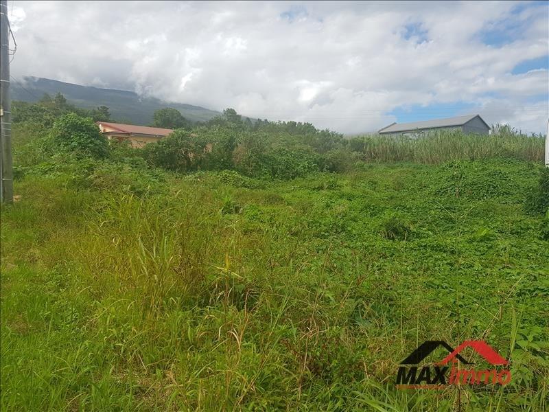 Vente terrain St joseph 90500€ - Photo 1