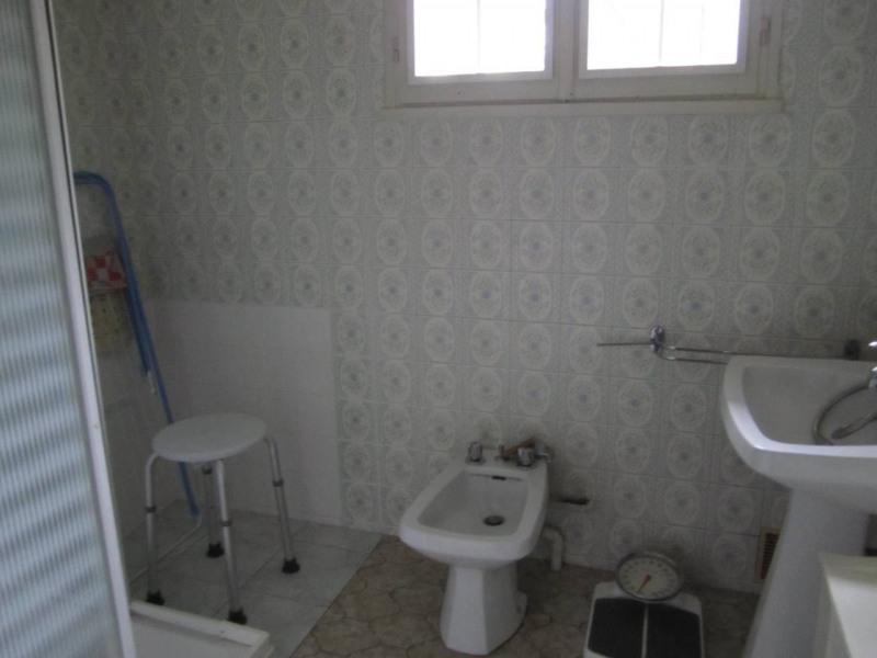 Vente maison / villa Blanzac-porcheresse 120500€ - Photo 7