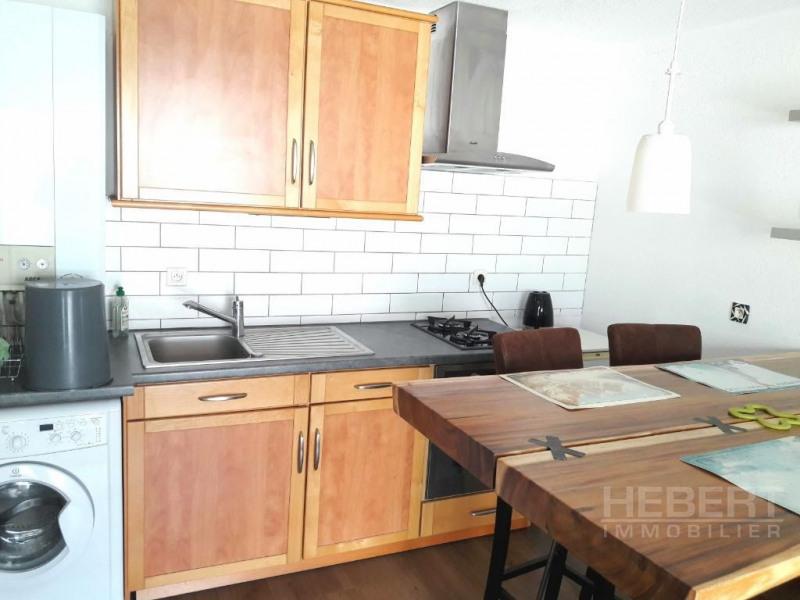 Vente appartement Sallanches 142000€ - Photo 4