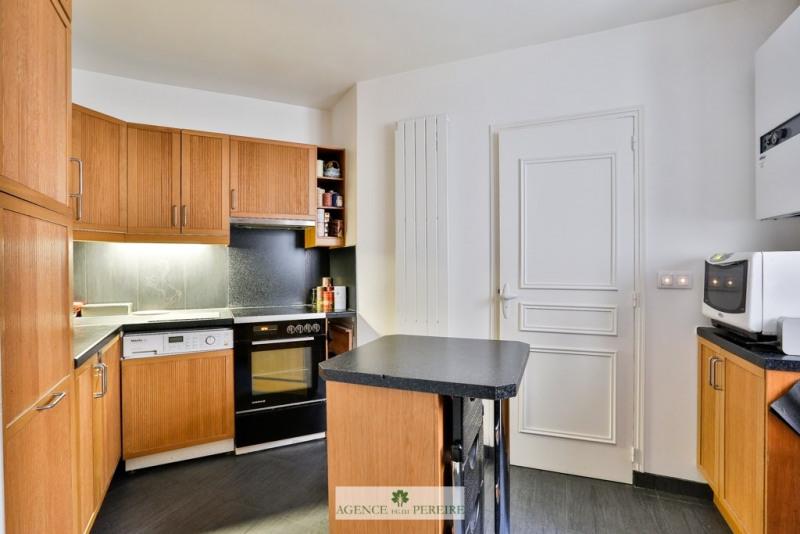 Deluxe sale apartment Paris 9ème 1050000€ - Picture 10