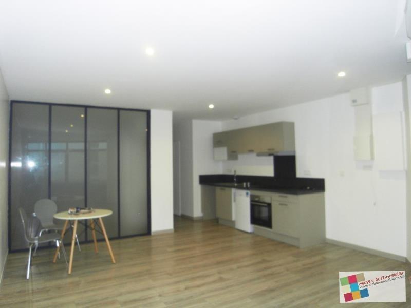 Rental apartment Cognac 465€ CC - Picture 1