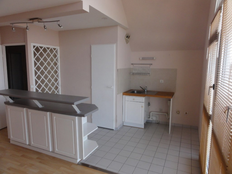 Vente appartement Melun 139 500€ - Photo 3