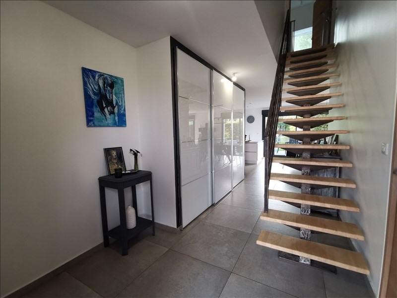 Sale house / villa Beuvry 338000€ - Picture 4