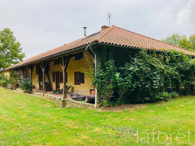 Vente de prestige maison / villa Fossiat 520000€ - Photo 2