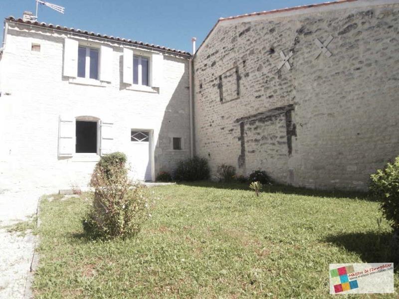 Location maison / villa Salignac sur charente 595€ CC - Photo 1