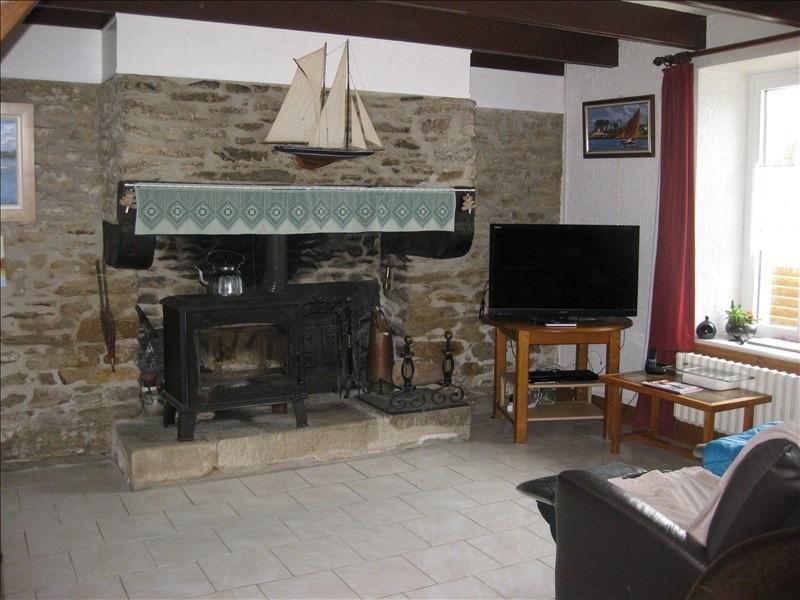 Sale house / villa Moelan sur mer 225750€ - Picture 3