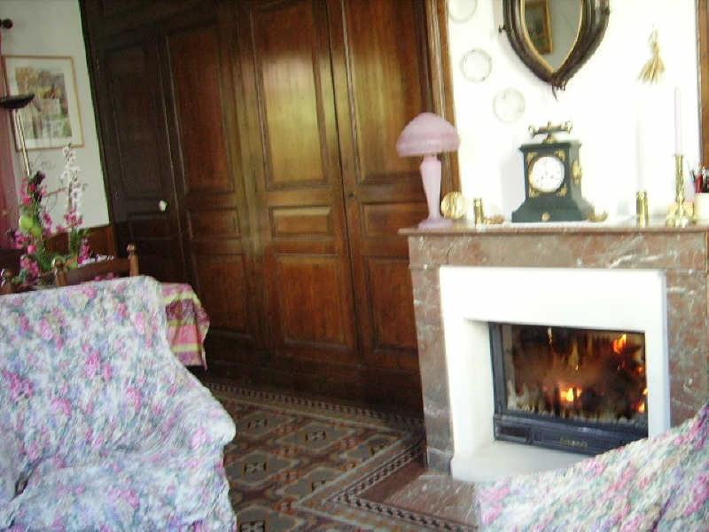 Venta  casa Breteuil 239000€ - Fotografía 17