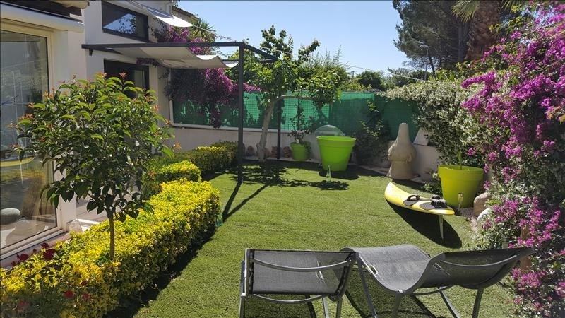 Sale house / villa Sollies pont 368 000€ - Picture 1